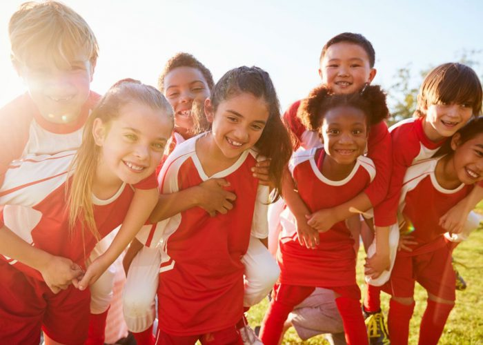 Tooth Protection Options For Children Sports